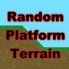 Random Platform Terrain