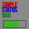 Simple Status Bar