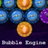 Bubble Shooting Engine