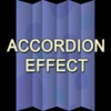 Accordion effect