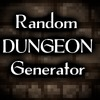 Random Dungeon Generation
