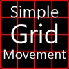 Simple Grid Movement