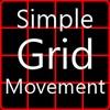 Simple Grid Movement