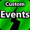 Custom Event Triggering