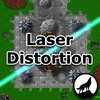 Laser Distortion