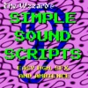 SimpleSoundScripts