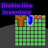 Diablo like Inventory