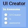 UI Creator