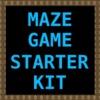 Maze Game Starter Kit