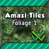 Tilesets - Foliage 1