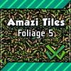 Tilesets - Foliage 5