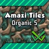 Tilesets - Organic 5