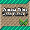 Tilesets - Wood Planks 3