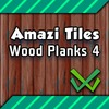 Tilesets - Wood Planks 4