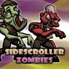Sidescroller Zombies