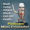 Platformer - Mini Crusader