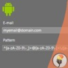 Regular Expressions - Android