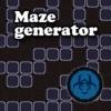 Simple Maze Generator