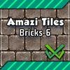 Tilesets - Bricks 6