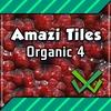 Tilesets - Organic 4