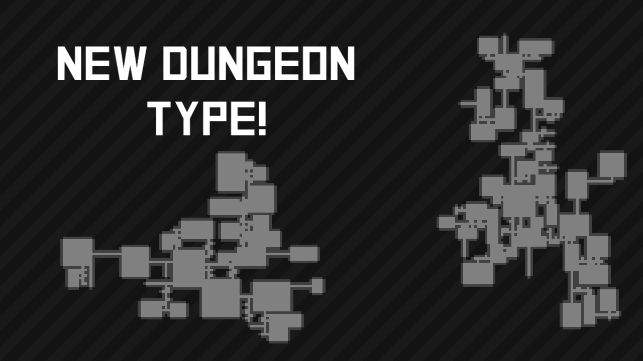 random dungeon generator game maker