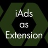 iAds as Extension