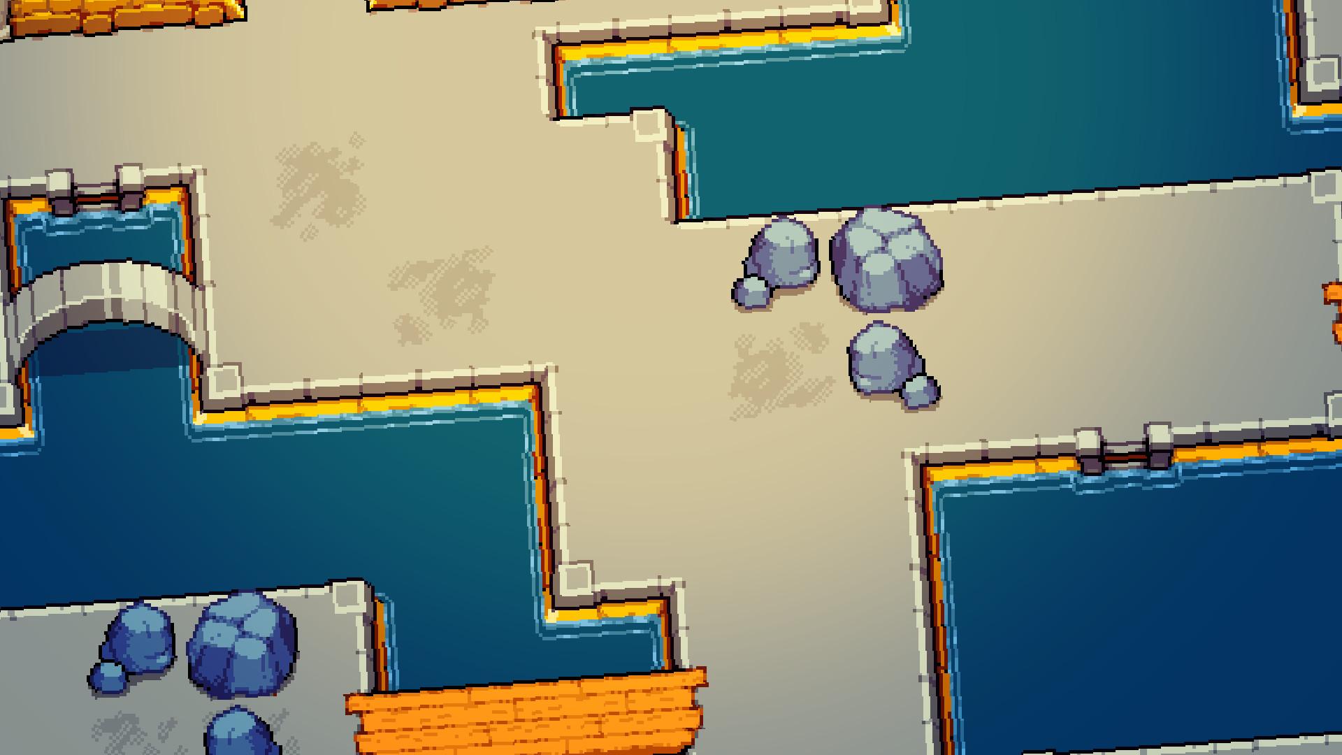 vine's dungeon tileset by Vine | GameMaker: Marketplace