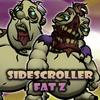 Sidescroller Fat Z