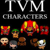 Top Down Game Character Pack