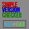 Simple Version Checker