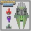 Spaceships Sprite Pack