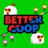Better COOP