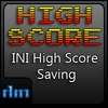 INI Save High Score
