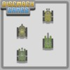 Tanks Sprite Pack