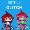 Simple Glitch Shader