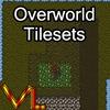 Overworld tileset