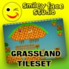 Platformer tileset - Grassland
