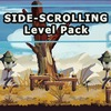 Side-Scrolling Level Pack