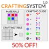 Crafting System