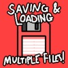 Saving and Loading Example
