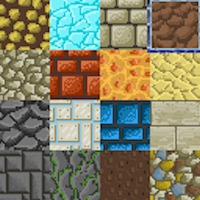 Free 16 32x32 pixelart tiles by ShMEL Studio   GameMaker