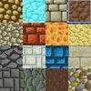 Free 16 32x32 pixelart tiles