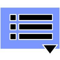 Simple Drop Down Menu by NPC | GameMaker: Marketplace