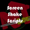 Screen Shake Scripts