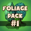 YoYo RPG - Foliage Pack 1