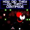 HDTDT - Centipede