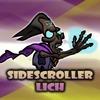 Sidescroller Lich
