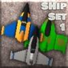 Ship Set 1