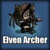 Fantasy Elven Archer