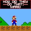 HDTDT - Mario Bros